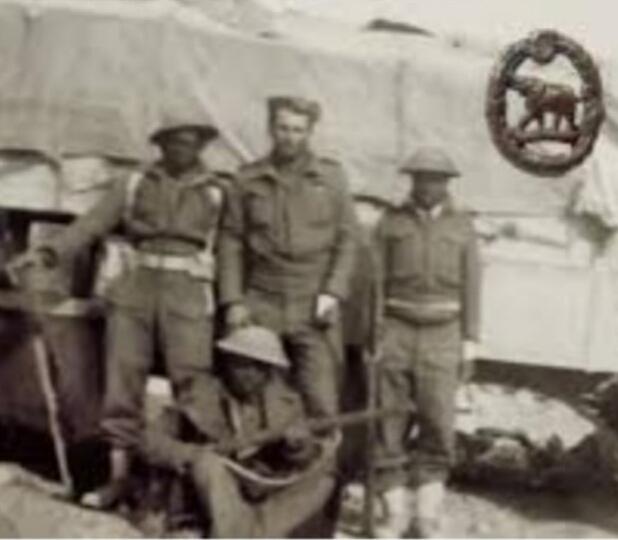 Cape Coloured Corps